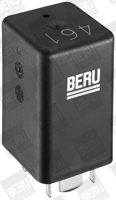 Relais de prechauffage BERU GSE100 (X1)