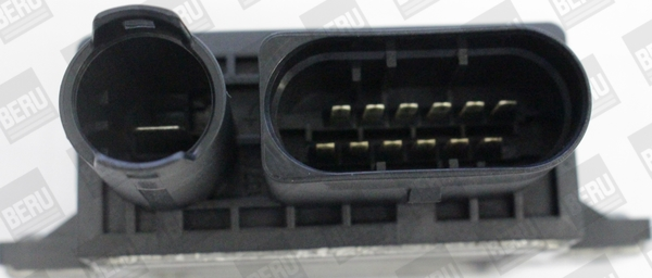 Relais de prechauffage BERU GSE108 (X1)