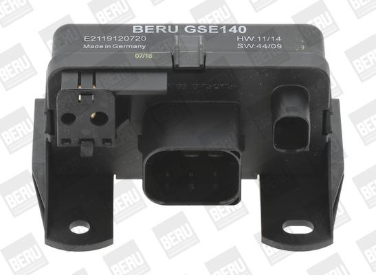 Relais de prechauffage BERU GSE140 (X1)
