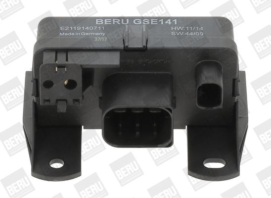 Relais de prechauffage BERU GSE141 (X1)