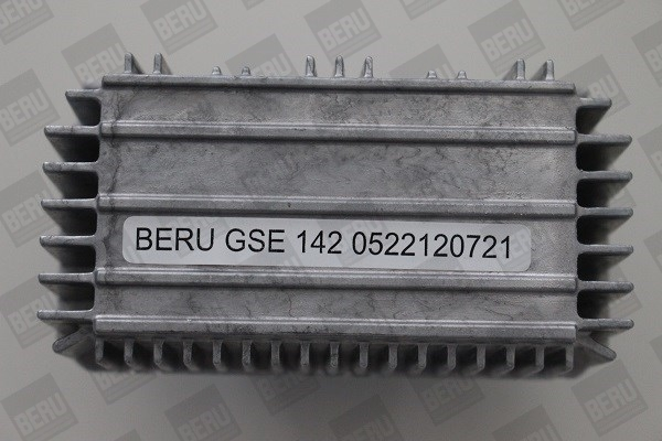 Relais de prechauffage BERU GSE142 (X1)