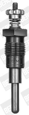 Bougie de prechauffage BERU GV170 (X1)