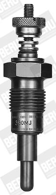 Bougie de prechauffage BERU GV390 (X1)