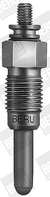 Bougie de prechauffage BERU GV603 (X1)
