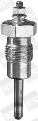 Bougie de prechauffage BERU GV626 (X1)