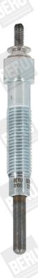 Bougie de prechauffage BERU GV673 (X1)