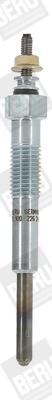Bougie de prechauffage BERU GV967 (X1)