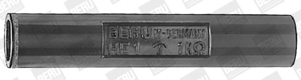 Capuchon de bougie BERU HE1 (X1)