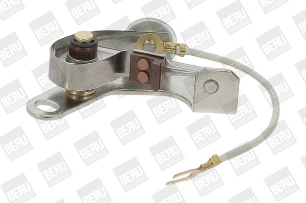 Contacteur d'allumage BERU KS290-B (X1)
