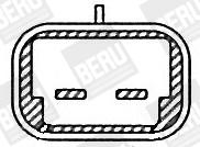 Ventilateur de radiateur BERU LE630 (X1)
