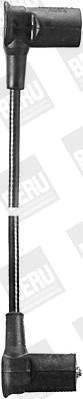 Cable de bobine d'allumage BERU M106D (X1)