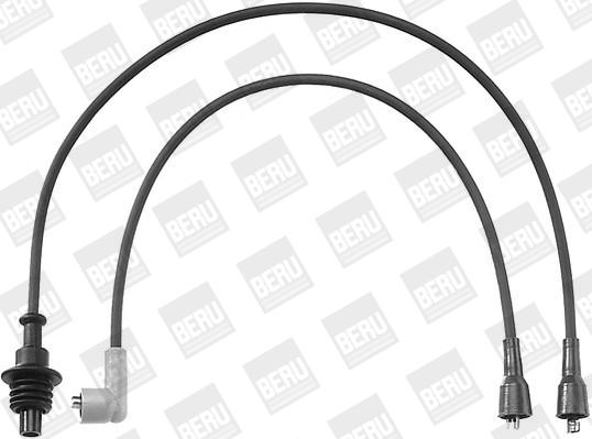 Cable d'allumage BERU PRO788 (X1)