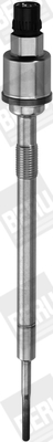 Bougie de prechauffage BERU PSG006 (X1)