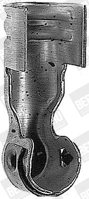 Capuchon de bougie BERU RHB005 (X1)
