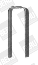 Capuchon de bougie BERU RHB008 (X1)
