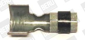 Capuchon de bougie BERU RHB014 (X1)