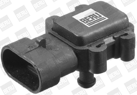 Capteur de pression BERU SPR237 (X1)