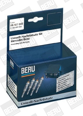 Autres pieces de prechauffage BERU SR002 (X1)