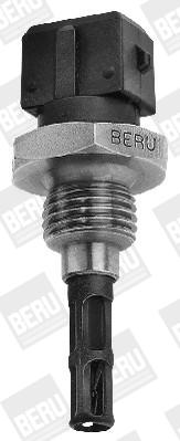 Capteur, température de l'air d'admission BERU ST004 (X1)