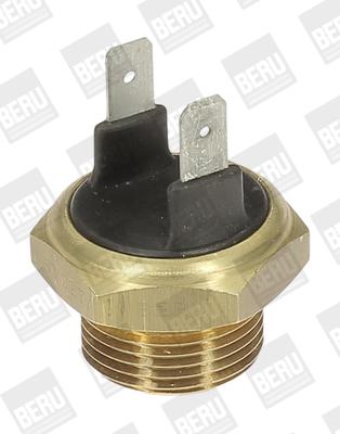 Interrupteur de temperature, ventilateur de radiateur BERU ST127 (X1)