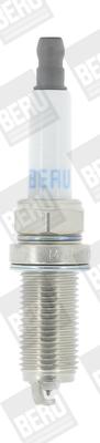 Bougie d'allumage BERU UPT14P (X1)