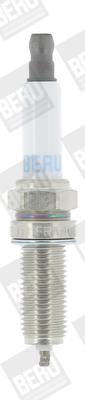 Bougie d'allumage BERU UPT15P (X1)