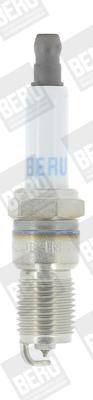 Bougie d'allumage BERU UPT18P (X1)