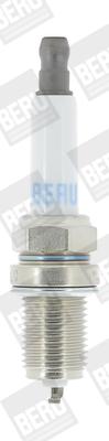 Bougie d'allumage BERU UPT2 (X1)