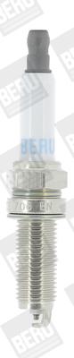 Bougie d'allumage BERU UPT6 (X1)