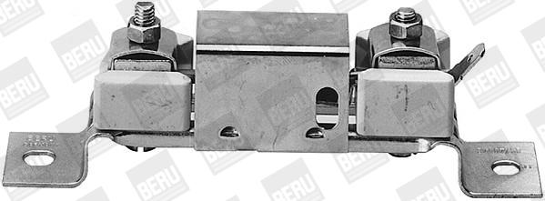 Resistance ventilateur BERU WU30/15 (X1)