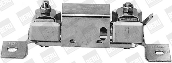 Resistance ventilateur BERU WU45/15 (X1)