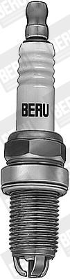 Bougie d'allumage BERU Z121SB (X1)
