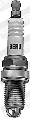 Bougie d'allumage BERU Z121 (X1)