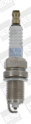 Bougie d'allumage BERU Z151 (X1)