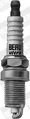Bougie d'allumage BERU Z153 (X1)