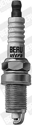 Bougie d'allumage BERU Z154 (X1)