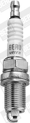 Bougie d'allumage BERU Z157 (X1)