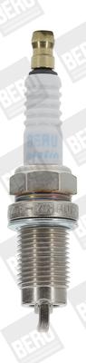 Bougie d'allumage BERU Z176 (X1)