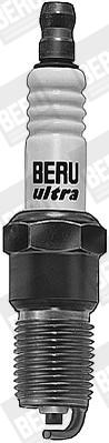 Bougie d'allumage BERU Z18 (X1)