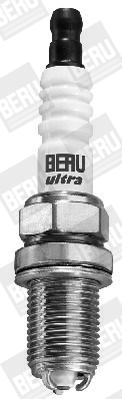 Bougie d'allumage BERU Z204 (X1)