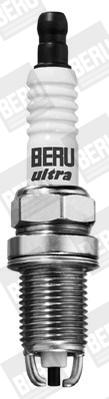 Bougie d'allumage BERU Z208 (X1)