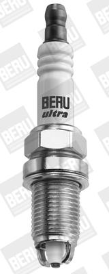 Bougie d'allumage BERU Z213 (X1)