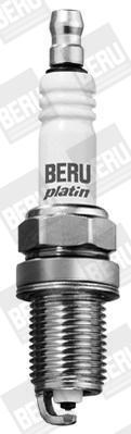Bougie d'allumage BERU Z221 (X1)