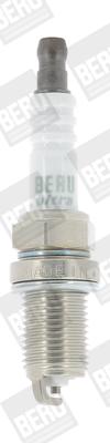 Bougie d'allumage BERU Z227 (X1)