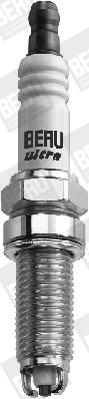 Bougie d'allumage BERU Z286SB (X1)