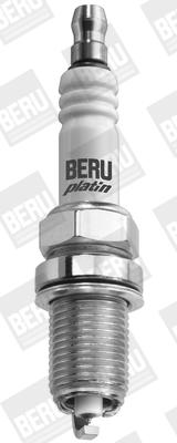 Bougie d'allumage BERU Z295 (X1)