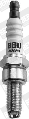 Bougie d'allumage BERU Z341 (X1)