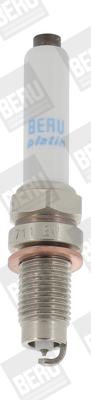 Bougie d'allumage BERU Z365 (X1)