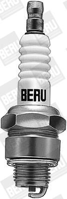 Bougie d'allumage BERU Z39 (X1)