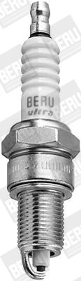 Bougie d'allumage BERU Z3 (X1)